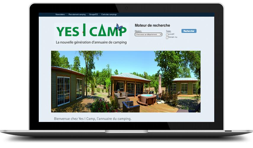 site internet dynamique
