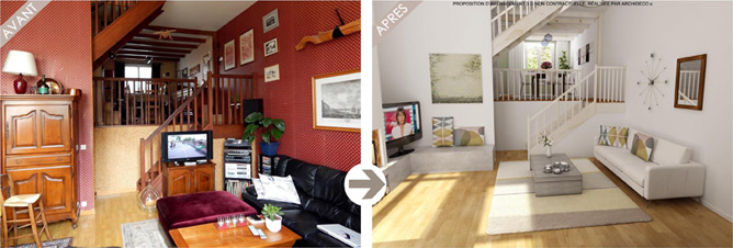 R Novation Et Home Staging Nice