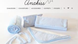 Anakiss.fr